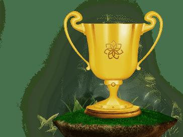 Nimm an regulären Turnieren teil!
